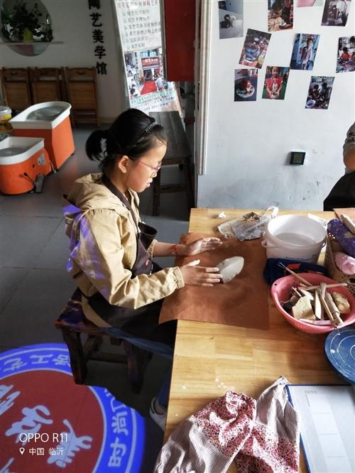 陶藝館轉讓,位置極佳,接手即可盈利,新興行業,前途光遠