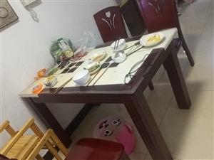 餐桌大理石桌面