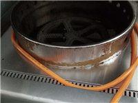 煎包锅、蒸包子机、绞面机和闪光牌子,低价处理有需要的联系