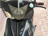 九成新  鬼火摩托车 转让    非诚勿扰    有意者联系