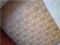 九成新硬棕床墊,1.5~2.0 價格300元