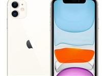 刚买不到一个◆礼拜的苹果11国行白色128内存,原装配件�u什么都有,还有※一年的碎屏险,新机买来六千多,因...