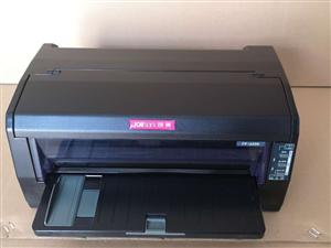 个人用二手针式打印机,映美620K 打印发票送货单等,新便宜出了,平时很少用 墨迹的还价的请绕行,...