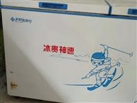 开店用的    冷冻冷藏效果都很不错   因为换了个展示柜    所以便宜处理了