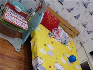 1.5?#36164;的?#24202;,原价500多元,买来放儿童房的,孩子小(现在幼儿园小班:) 没睡过,现在?#24613;?#22312;屋里做...