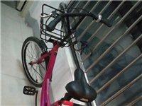 今年买的永久自行车  ,买来带孩子出去玩的,无奈人懒骑不动,含座椅一起出了,原价560,便宜出260...