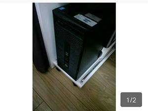 二手台式机出售,i3处理器+19英寸显?#37202;?00元,惠普整套?#25918;?#21488;式机i5四代处理器七彩虹?#24050;?#25112;神g...