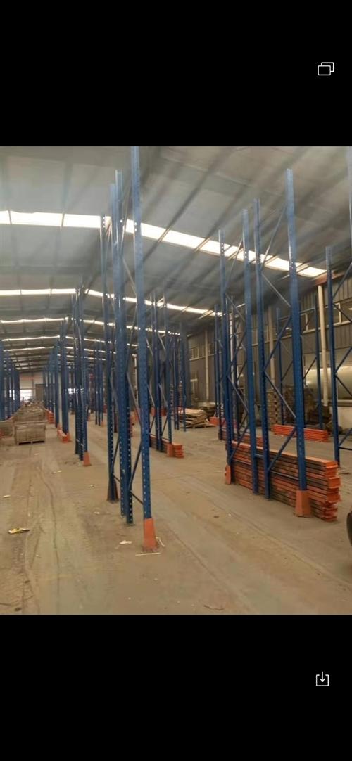 处理工厂用重型货架,质优价廉,15054449550