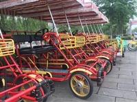 萬人廣場30輛觀光自行車轉讓