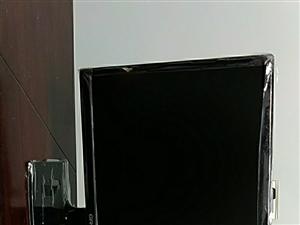 GRC液晶显示器,22寸,9.9新。买重了,低价出