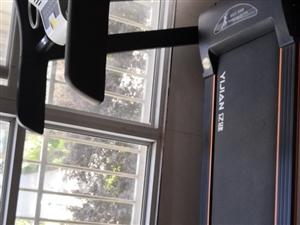 亿健T900家用跑步机,2018年12月购于天猫,现怀孕用不了了,一直没太用,成色新,可看实物