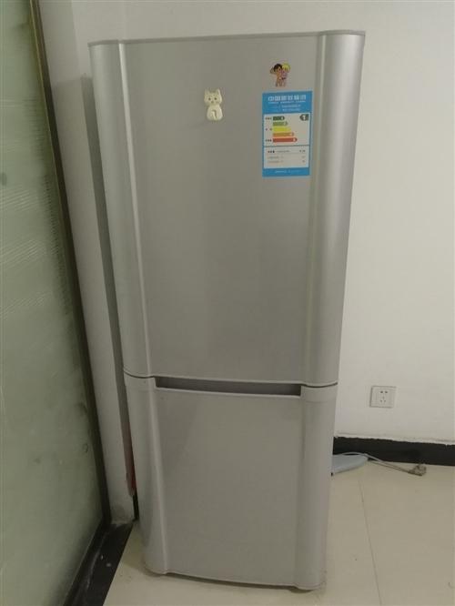 海爾冰箱一級能效,懂的知道啥意思!