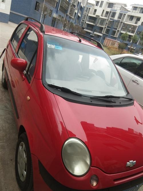 09年雪佛蘭樂馳出售,車況好,手續齊全。
