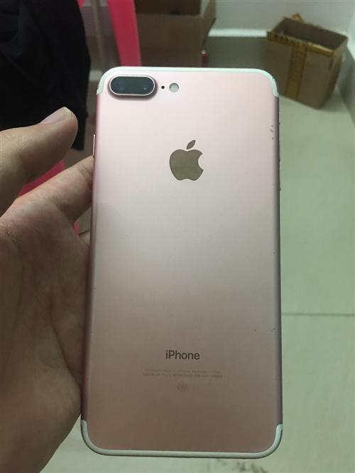国行苹果7p 128g