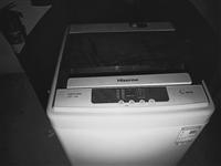 出售全自动洗衣机一点问题也没有