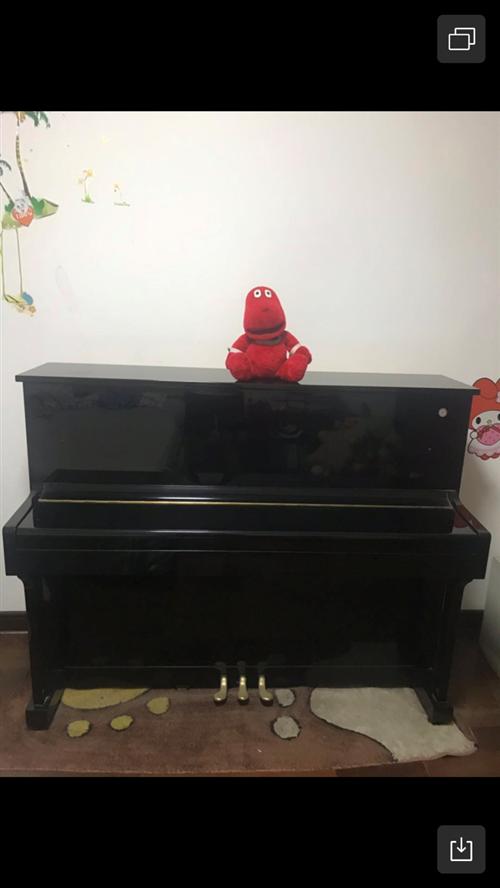 自用钢琴,保养得很好,珠江钢琴,联系电话15550726627