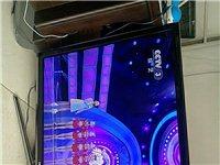 三星55英寸液晶电视UA55C7000WF 全好 原装摇控器 有底座