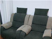 美甲店美容美睫躺椅,可以放倒,这个颜色不显脏,不喜欢自己加个沙发套,一套三个260不刀,厦漳泉自提,...