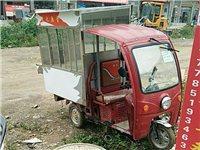 九成新,電動三輪車,機電一體化,賣剪粉,糯米飯,鹵肉,鹵鴨**。