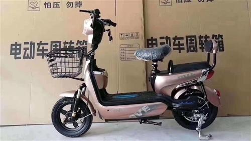电动自行车,**,电瓶还没用过,总计???5辆。