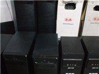 现在有一批办公电脑出售单主机500园,如有需要请联系18982653021廖先生
