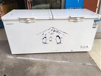 转让一台冷冻柜,510升,在环城西路亿多超市对面(楠峰电器)
