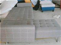 工厂处理90套沙发打包卖,量大从优,有需要联系