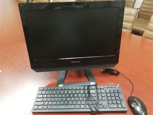 联想一体机,c225,带键盘鼠标,处理价390/台,数量有限卖完为止