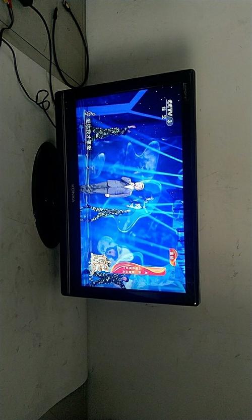 康佳26英寸液晶电视 型号LC26ES60 全好 闲置 支持 电视 视频 S视频 分量 电脑 高清 ...