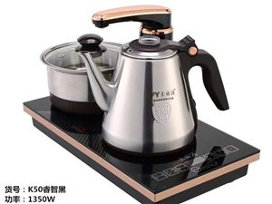 �B�T品牌天福源全智能煮水�t,**款式,安溪�h城可配送保修一年