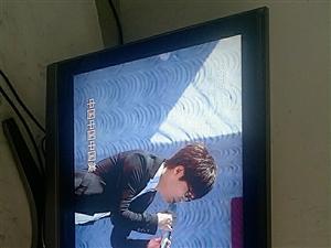 涞水县城出售 26英寸 创维26L03HR液晶电视 全好 带底座