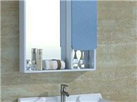 80公分太空铝浴室柜,特价处理,不包安装,不含水龙头