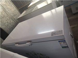 求购:自用冷柜 要求:可调温,单仓 容量:250到300