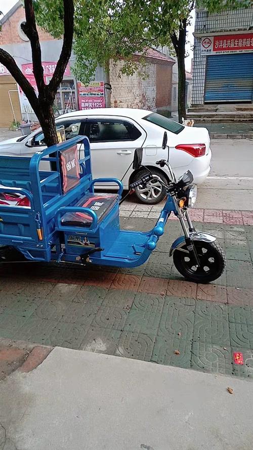 求购一辆二手三轮电动车一辆,七八成新的。1000块左右的,价格看车后谈。**新安县县城,当天可以看车