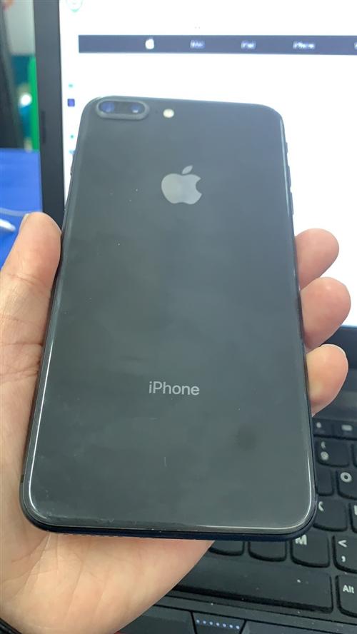 苹果6 64G 8成新 800元 苹果8pius 64g 9成新 全部原装 2500元