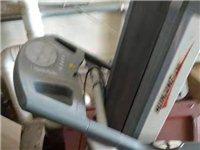 家用跑步机,低价处理。