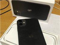 新買的蘋果11 十一月八日買的,還沒用過。