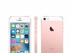原装二手苹果SE 大量现货 玫瑰金16G 移联4G           16G    联电4G移...