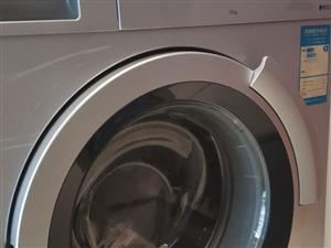西�T子�L筒洗衣�C 7.5公斤九成新�I了�赡�