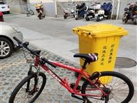 专卖店买的捷安特自行车,85-9成新,个人一手,骑得不多。闲置了需要的直接带走。