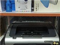 HP  1008打印機    效果很好   激光碳粉打印機   不會堵