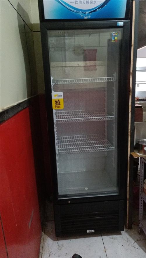 冷藏柜,九成新入手是1200,現出售400