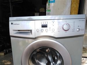 低�r出售八成新7公斤小天娥�L筒洗衣�C,