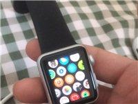 iwatch1苹果智能手表  自己用的换了安卓手机 id?#36175;?000多买的 微信聊l1324...