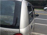 奇瑞qq,06年的车车况良好没有一点问题,四门电动方向和杀车都是助力的,相当省油,10月份才审的车,...