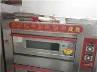 厨宝两层烤箱,买来用了几天,现转让,上面一层用了七八天,下面一层未用9.5成新!