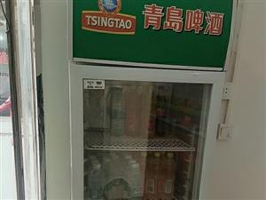 冷藏柜超低价150元!冷藏效果非常好!当场试机