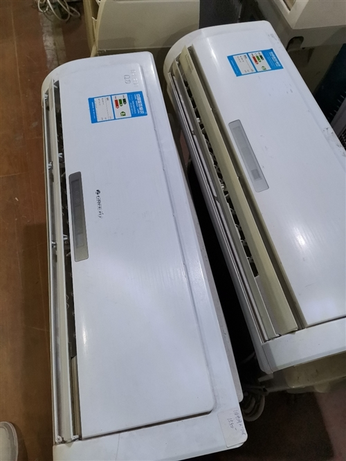 常年出售1.5匹两匹三匹五匹空调。牌子是格力美的。海尔空调。格力空调5P清新风超低价格4300特价处...