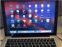 11款苹果笔记本八成新,对象自用,广饶地区可以送货上门。不讲价。