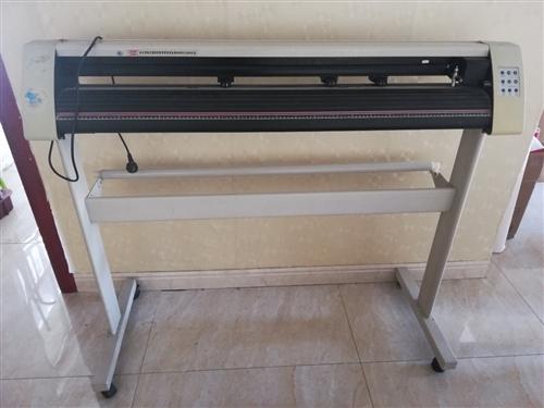 力宇电脑刻字机,机器型号:SC1060,诚心出售,非诚勿扰